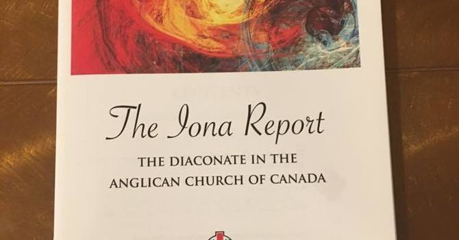 The Iona Report