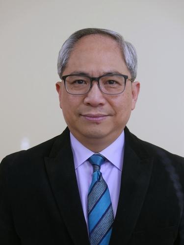 趙恩泉 Paul Chiu