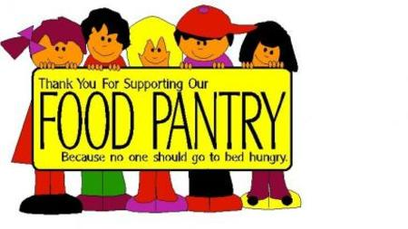 Donations needed for the 'Northwood Food Pantry'