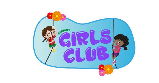 Calvary Girls' Club!