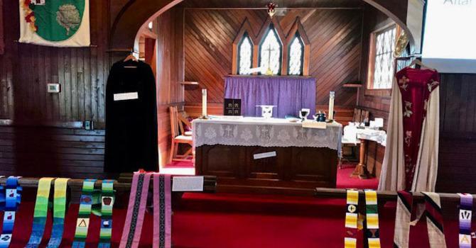 Altar Guild Workshop in Maple Ridge image