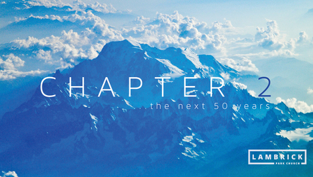 Chapter 2: The Next 50 Years