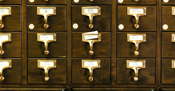 Archivist Seeking Volunteers