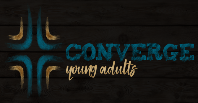 Converge (Young Adults)
