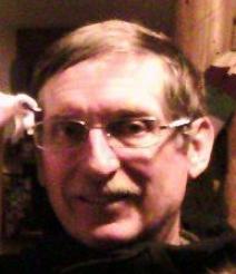 The Rev'd John Morrell