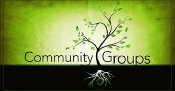 Local Community Groups