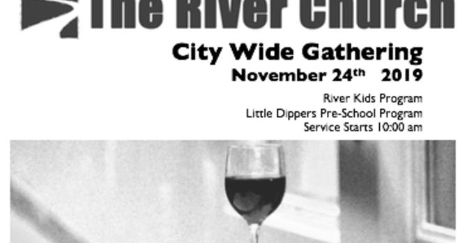 City Wide November 24th image