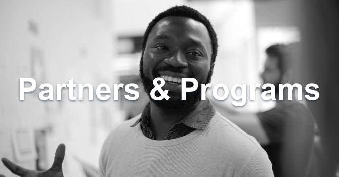 Partners & Programs