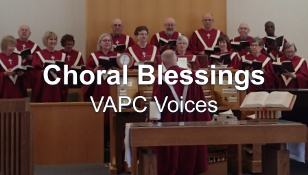 Choral Blessings
