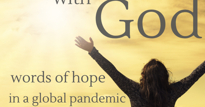 Complaining to God: A Roadmap to Hope