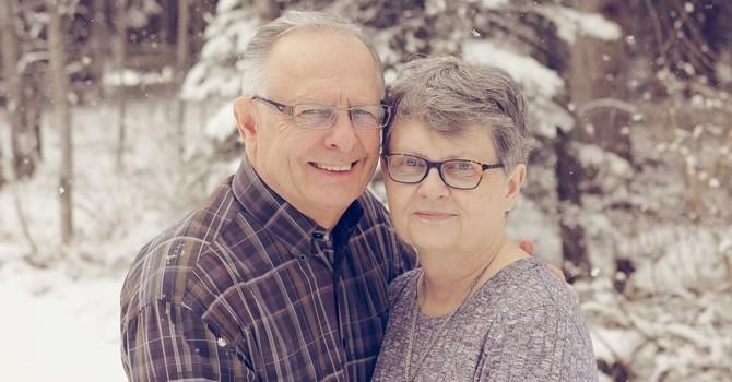 Jerry & Connie Robinson