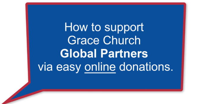 How to Support Global Partners