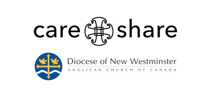 care+share Advent Campaign for 2019  image