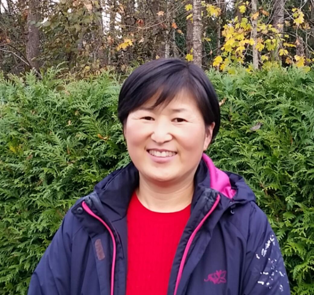 Ms. MiJung