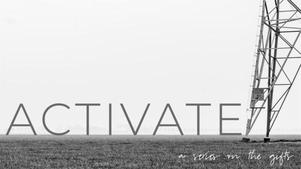 Activate Series