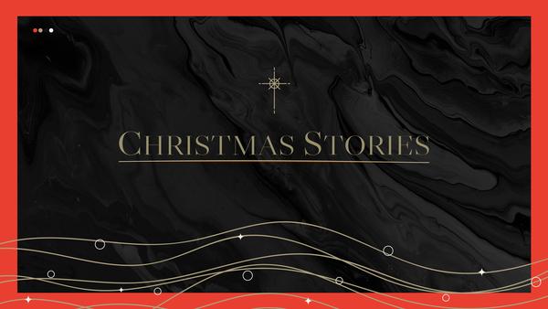 Christmas Stories Series