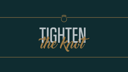 Tighten the Knot