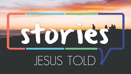 Image result for stories that jesus told