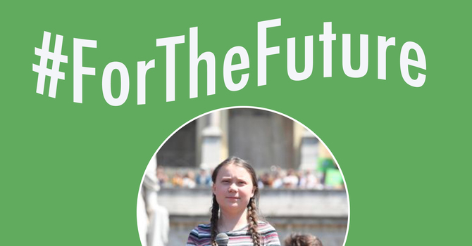 #ForTheFuture image