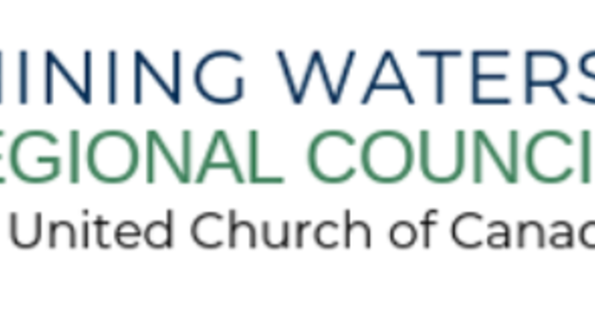 Inaugural meeting of Shining Waters Regional Council image