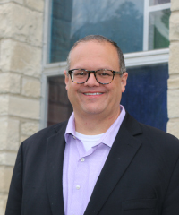 Rev. Dr. Doug Damron