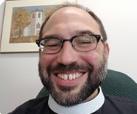 Archdeacon Ian Wissler