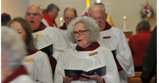 Music at Holy Nativity