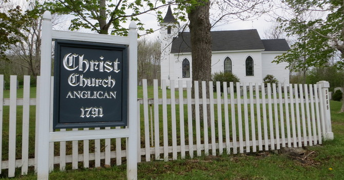Parish of Annapolis