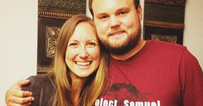 Update from Kim and Brenden Vowell image