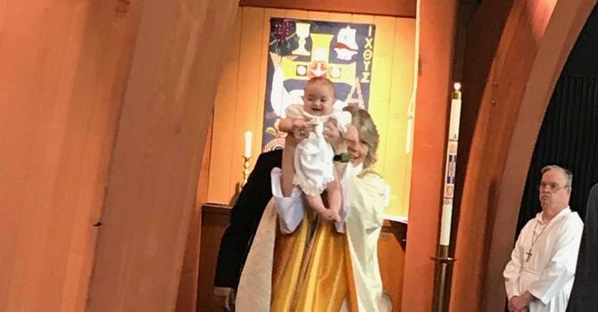 Graduation/Baptism/Father's Day image