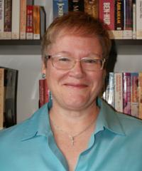 Rev. Julia Kimmett