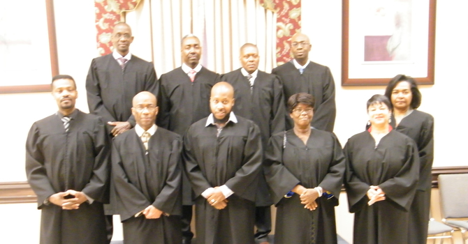 Ministerial Ordination Service image