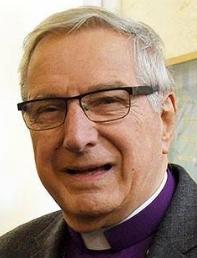 The Most Rev'd Arthur G. Peters