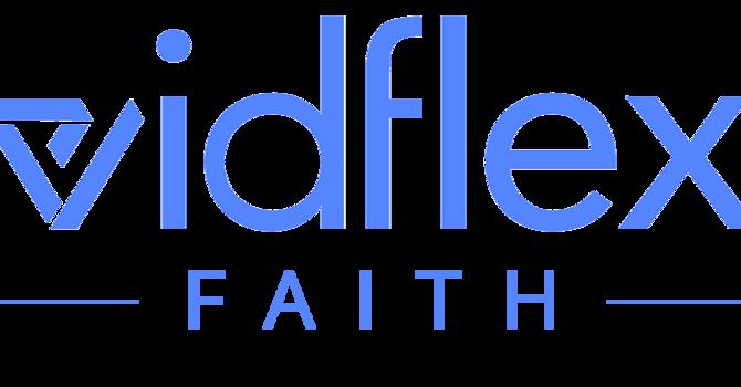 COVID-19 // Option Vidflex Faith image