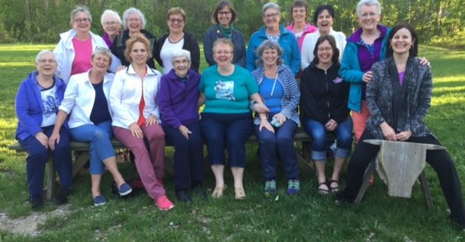 United Churches of Red Deer - Women's Retreat image