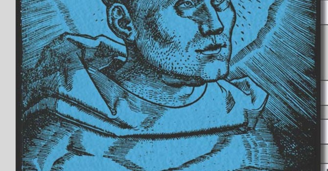 Martin Luther - Renegade, Book Study and Panel