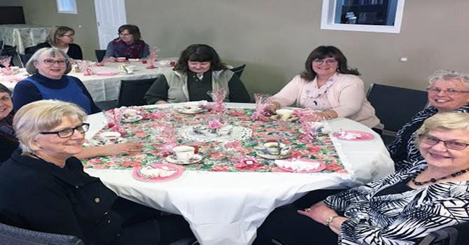 Tea Givers Outreach