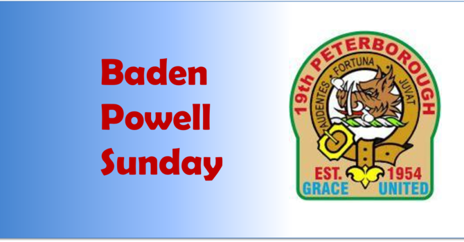 Baden Powell Sunday