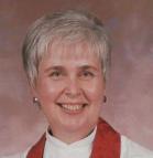 The Rev'd Charlotte Ross