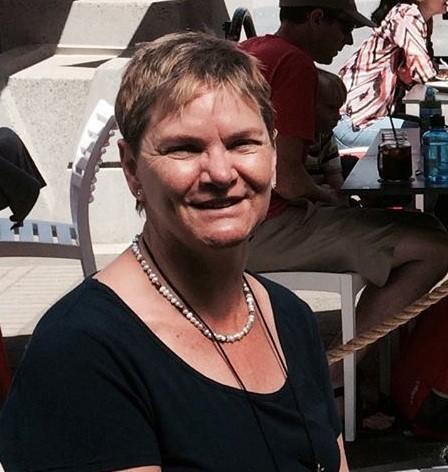 Rev Maggie Watts-Hammond