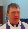 Archdeacon Tom Henderson