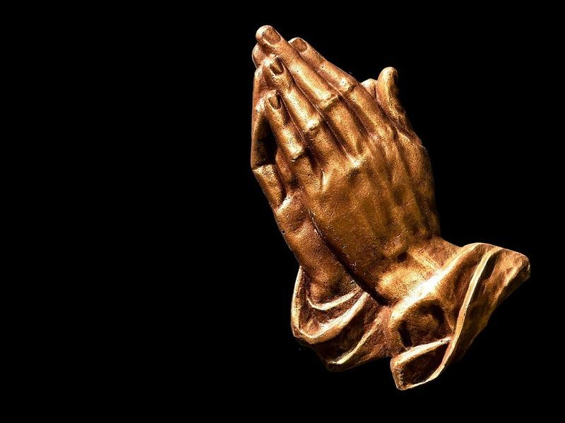 Pray It Like You Mean It
