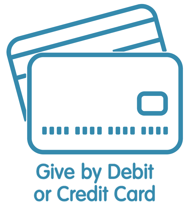 Give Online (Credit Card)