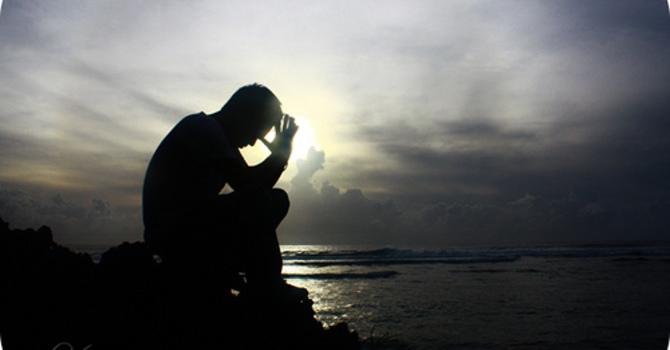 Reclaiming Prayer