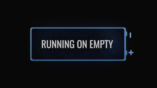 Running on Empty