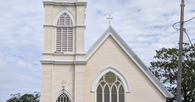 Parish of St. Alban's, Woodside