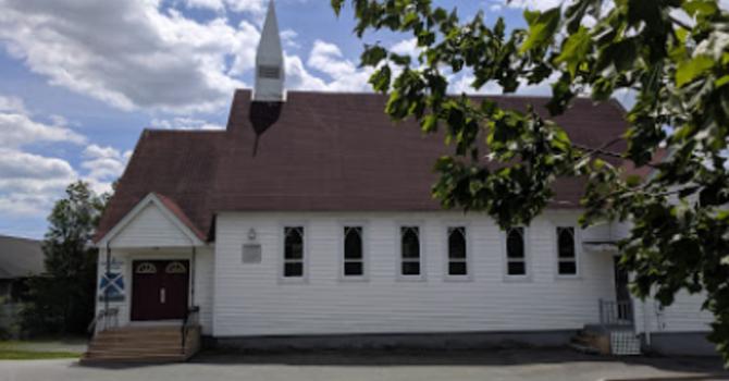 Parish of St. Andrew's, Locks Road