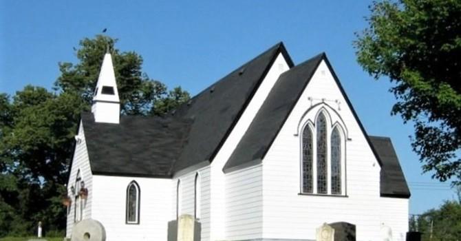 Parish of St. John's, Westphal