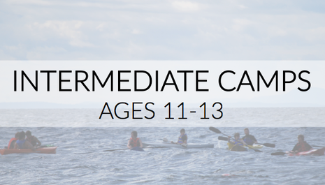 Intermediate Camps