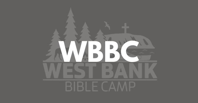 West Bank Bible Camp